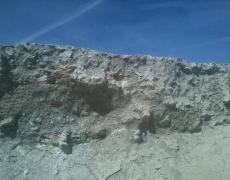 Restauración de suelos degradados